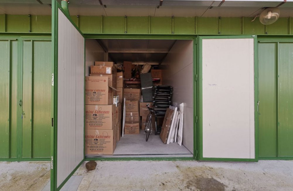 Deposito e Custodia mobili Roma - Tonino Cotroneo Roma